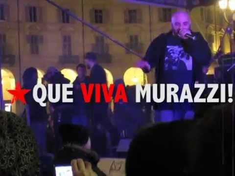 Linea 77 feat Samuel - (6)66 (Diabulus in Musica) (live Murazzi on the Road)