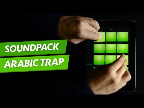 Смотреть клип Arabic Trap - Trap Drum Pads 24 онлайн бесплатно в качестве
