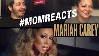 Baixar #MomReacts Mariah Carey GTFO REACTION