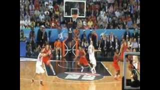 9 points in 67 seconds miloš teodosić euroleague final four istanbul 2012 cska vs olympiakos