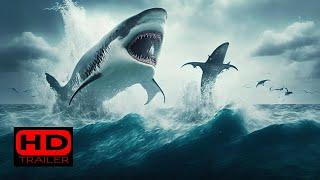 Челюсти 19 Тизер-трейлер / Jaws 19. Teaser-trailer (2015)