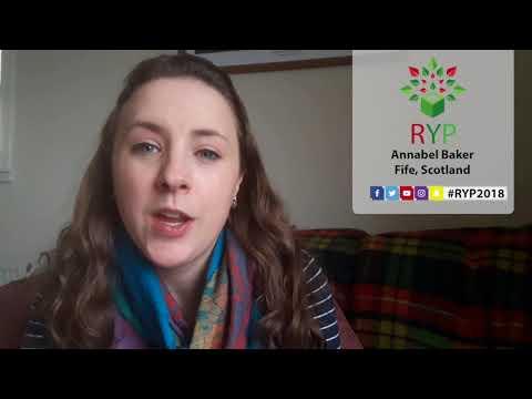 Annabel Baker - Fife, Scotland (Vlog 1 part 1)