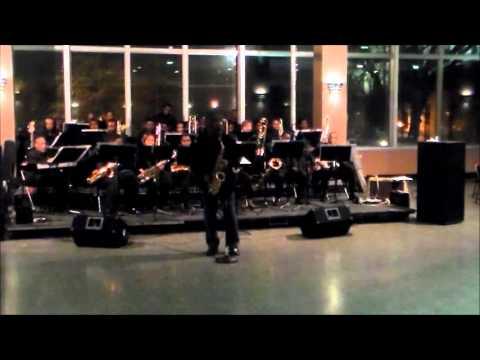 Ves Marable (Alto Saxophonist)