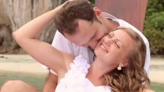 Свадебное фото видео в Таиланде на островах Краби