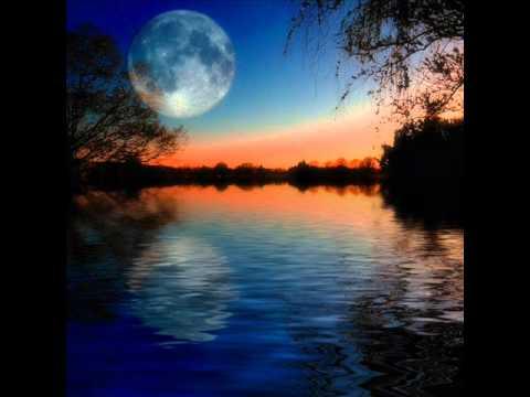 Moon River lyrics - YouTube