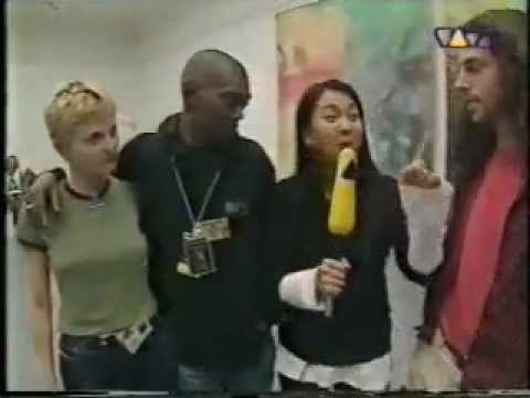 Faithless - interview 1996