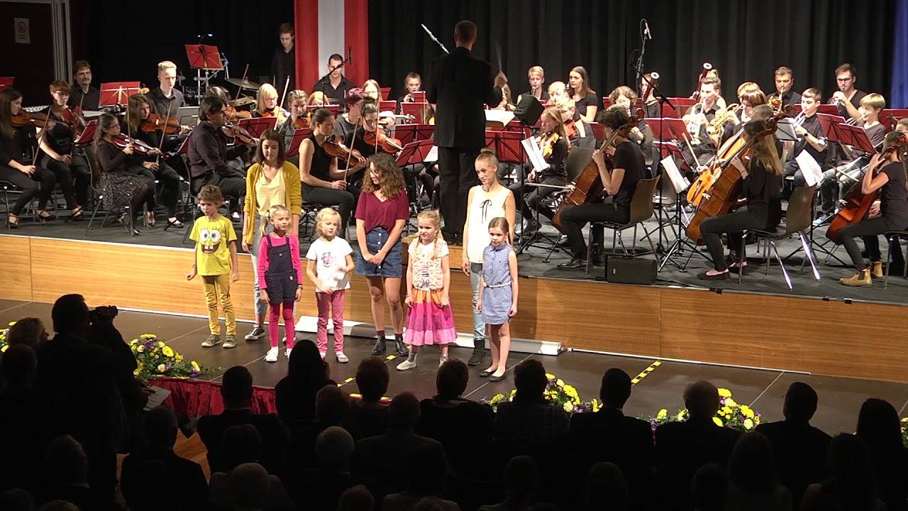 Kulturreif | Kindermusical | Die Kuckucksuhr - Live mit Orchester