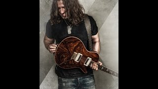 Flying High and Tap Dancing Phil X PRS Private Stock