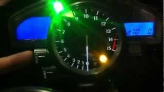 Yamaha R1 & R6 débridage
