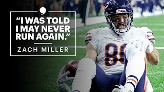 Do Not Cut My Leg Off | Zach Miller