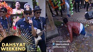 Gambar cover Penampilan Tipe X 'Genit' Bikin Anwar & Dede Lompat Kekolam [Dahsyat] [6 Feb 2016]