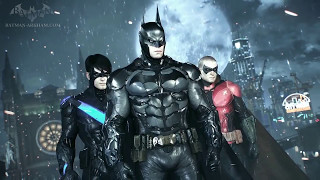 Batman: Arkham Knight - Season Pass and Premium Edition