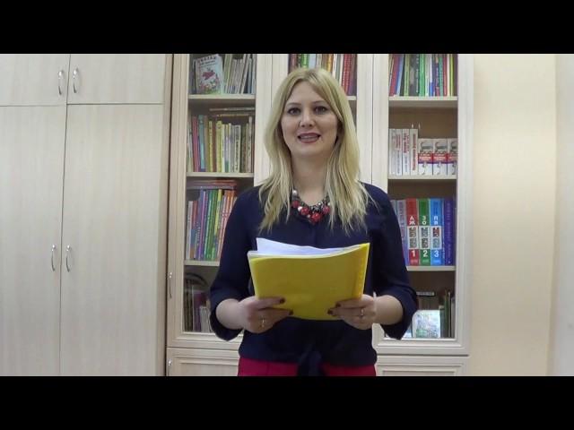 Изображение предпросмотра прочтения – ИринаПрокопенко читает произведение «Подлиза» В.В.Маяковского
