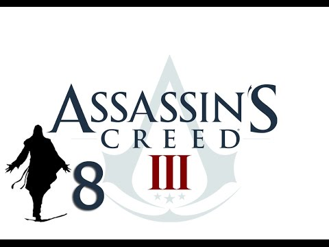 Assassin's Creed III (2012) #8 Sequence 7