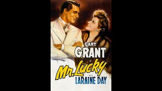 Mr  Lucky (1943) Trailer
