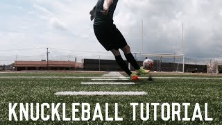 Gareth Bale Shooting Tutorial | Dipping Knuckleball Shooting Technique | Easy Step By Step Guide