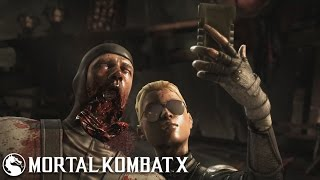 Mortal Kombat X - Cassie Cage (Hollywood) - Klassic Tower (Very Hard) No Matches/Rounds Lost