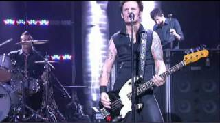 Murder City (Live) @ Canal+ 4/5 HQ