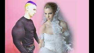 Кирилл Терёшин женится !!!! Кто она ?? ПОДРОБНОСТИ !! свадьба Руки-базуки