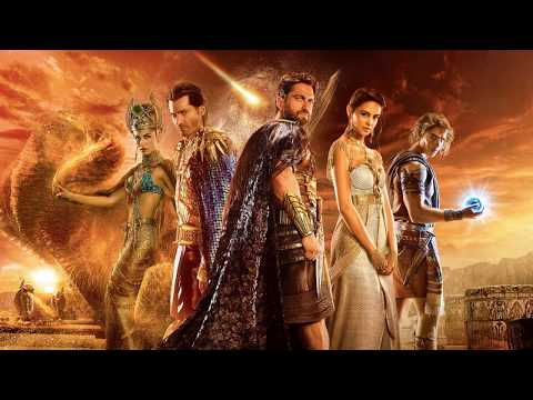 Soundtrack Gods of Egypt (Theme Song) - Trailer Music Gods of Egypt (Official)
