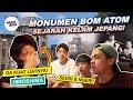Tempat Ini Bikin Speechless... | Waseda Boys Trip #11