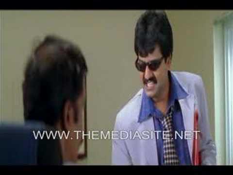 Full Vivek comedy - Vol 1