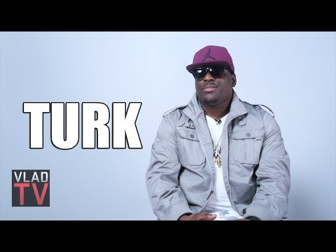 """Turk on """"Bling Bling"""" Changing Rap, Being Too High to Record Radio Verse (Part 4)"""