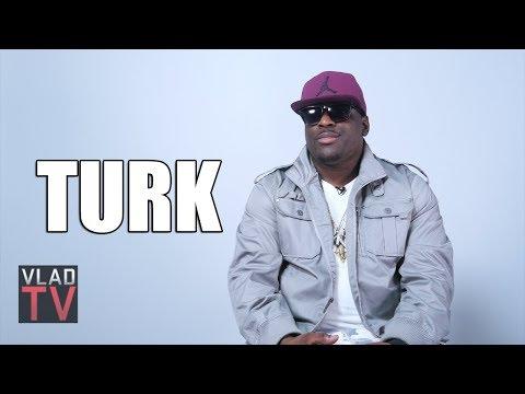 Turk on