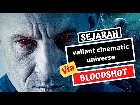 Bloodshot GAGAL Jadi Film Pembuka Valiant Cinematic Universe? Padahal Keren Loh!