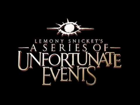 Lemony Snicket's: A SERIES OF UNFORTUNATE EVENTS ~ Netflix Intro Music Extended