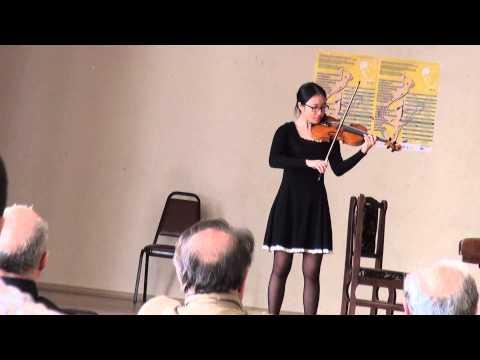 Renaissance International Musical Contest