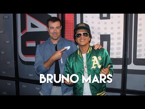 Bruno Mars Reveals His New Album Has 9 Tracks, No...