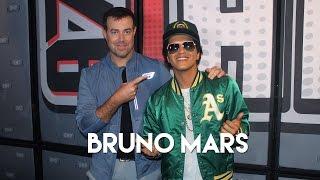 "Bruno Mars Reveals His New Album Has 9 Tracks, No Features & is his ""Best Album Yet"""