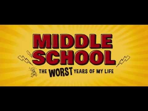 MIDDLE SCHOOL - Rafe Rules - TV SPOT