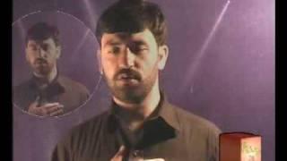 Pashto Noha - Syed Hussaini 2009 - Yateema Sakina Shwa