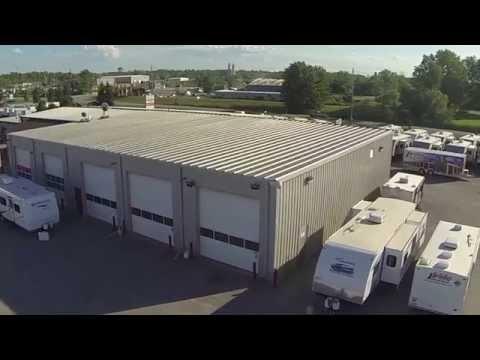 Primo Trailer Sales - Ottawa's Premier RV & Trailer Dealership