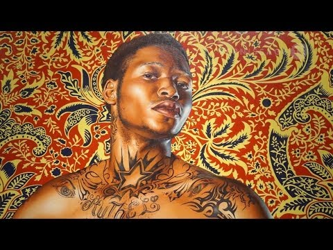 Kehinde Wiley - The World Stage: Jamaica