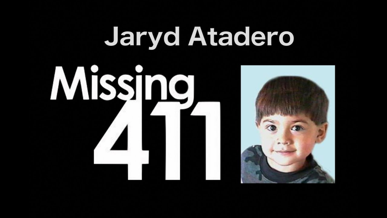 Jaryd Atadero Case - Missing 411