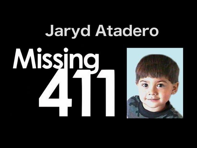 Jaryd Atadero Case - Missing 411