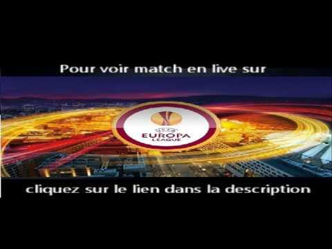 LIVE Besiktas vs Lyon LIVE STREAM europe League 20/04/2017 Hd