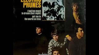 THE ELECTRIC PRUNES - THE ELECTRIC PRUNES  (FULL ALBUM)