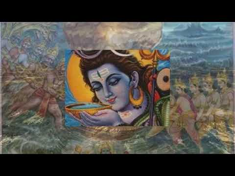 समुद्र मंथन    समुद्र मंथन से प्राप्त चौदह रत्न    Samudra Manthan Story (R.s Sense)