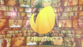 Film Strip Cinematic Logo - Apple Motion | Apple Motion Files