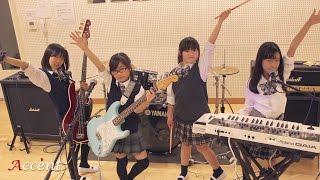 小学生が女子校生に扮して?!SILENT SIREN『女子校戦争』に挑戦!! リ...