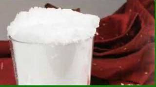 Crazy Add water and it grows into Snow! - InstaSnow