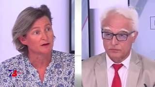 78 Le débat – faut-il accueillir les migrants dans les Yvelines ?