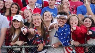 Get in the Game: Best of Lake Central High School Fall Sports 2019