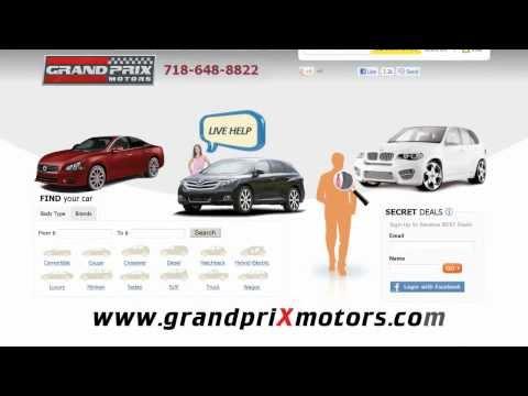 Grand Prix Auto Leasing