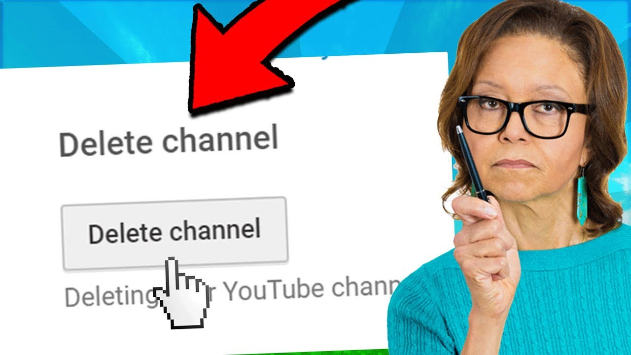 ANGRY TEACHER TRIES TO TERMINATE MY CHANNEL...