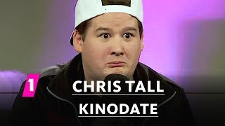 Chris Tall: Kinodate